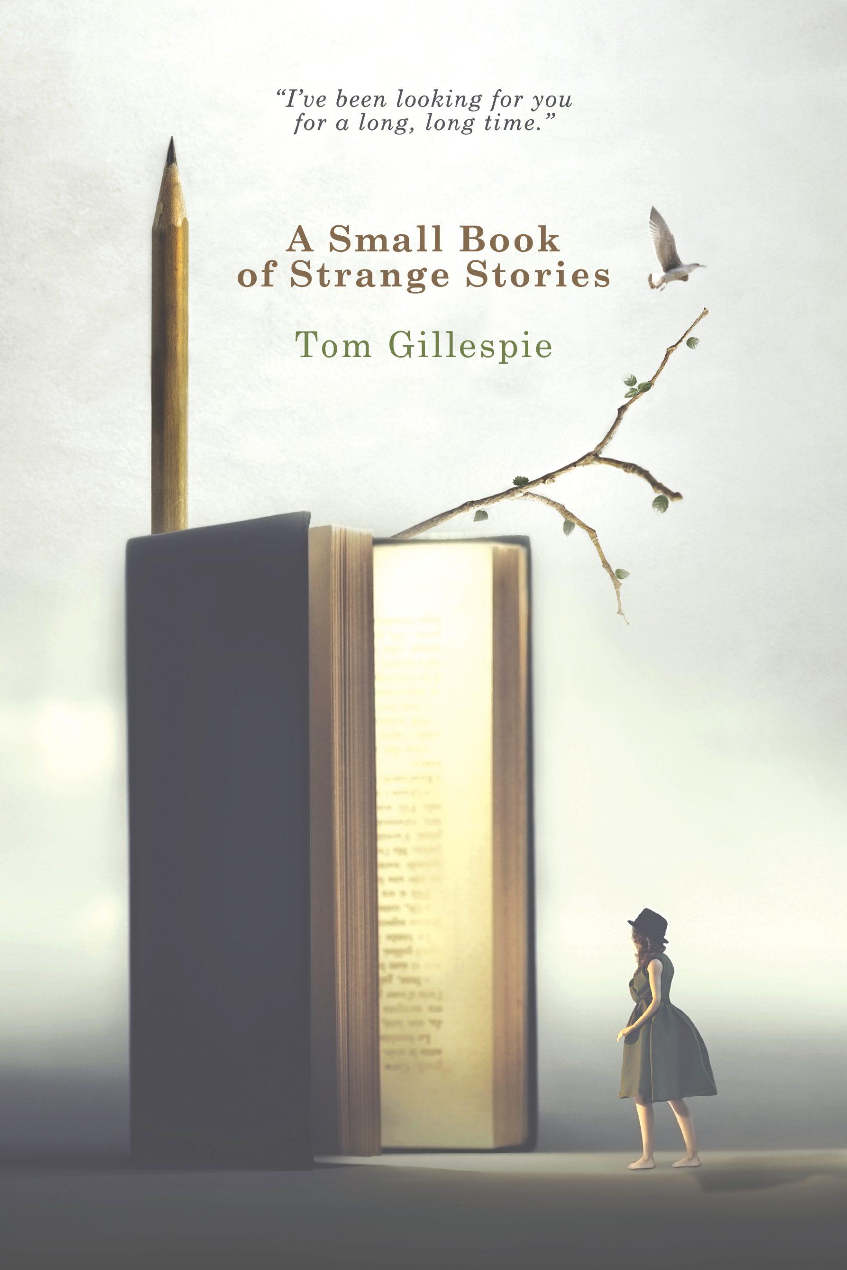 Free book short stories - tom gillespie writer